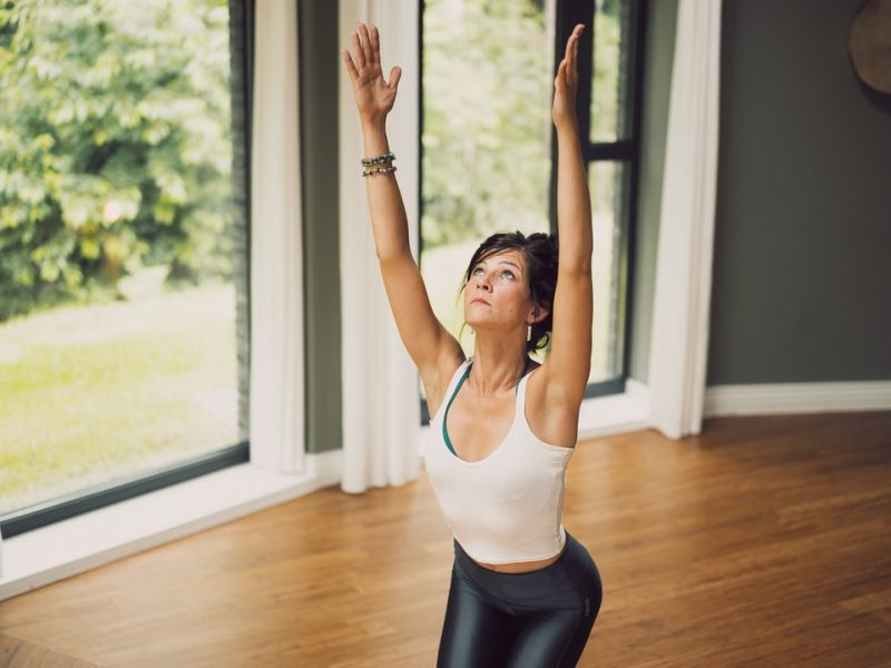 Eight Methods to Select the Finest Yoga Studio for You